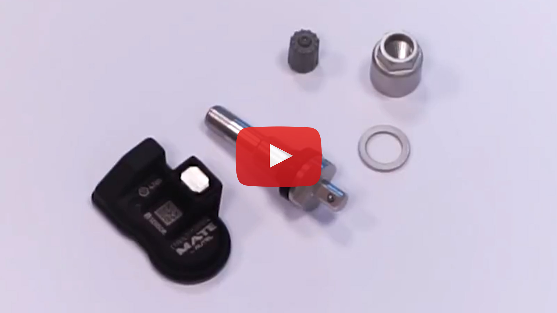 Assemblage TPMS