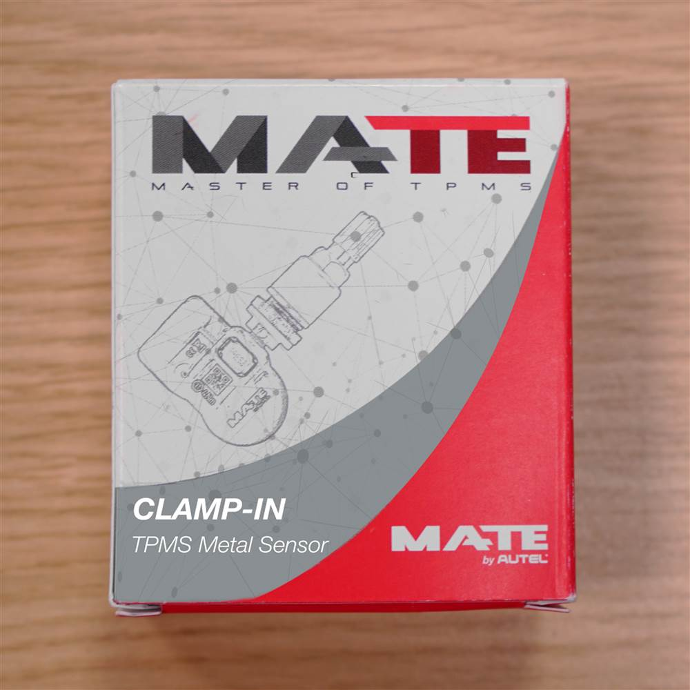 TPMS Mate Metal - Box front