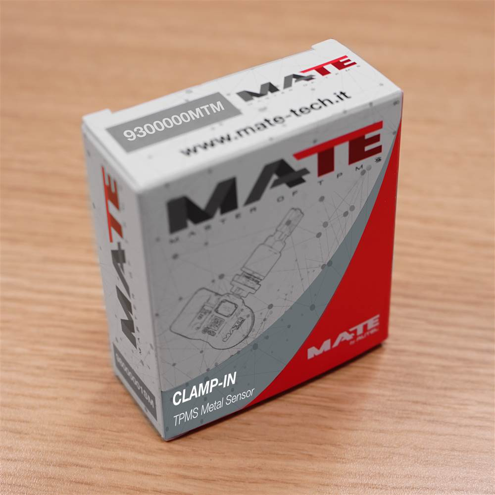 TPMS Mate Metal Box 3/4