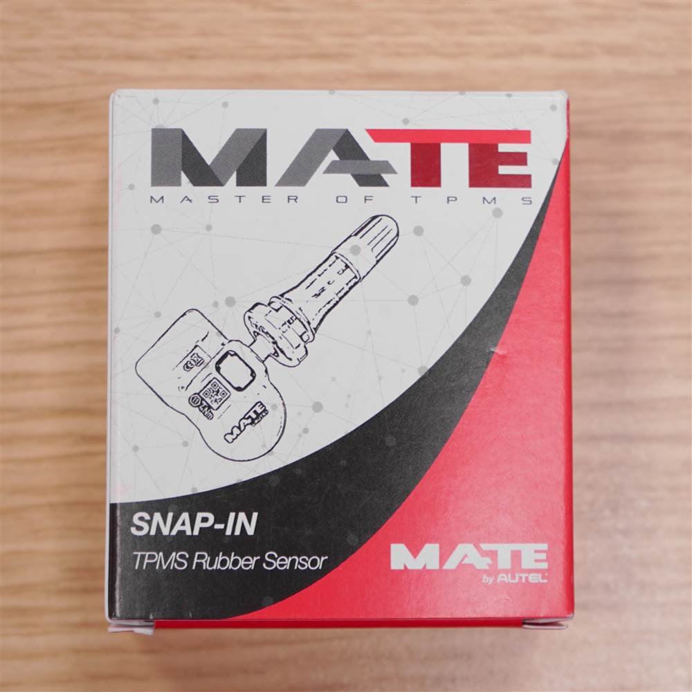 TPMS Mate Rubber - Box front